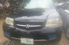 Acura MDX 2004 Automatic Petrol ₦1,350,000 for sale