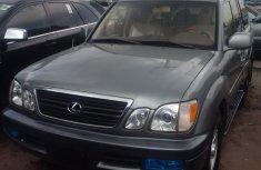 Lexus LX 2004 ₦4,800,000 for sale
