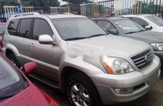 Almost brand new Lexus GX Petrol 2005