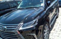 Almost brand new Lexus LX Petrol 2016