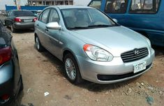 2007 Hyundai Accent for sale in Lagos for sale