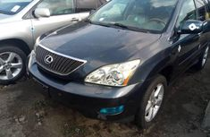Lexus RX 2008 ₦4,900,000 for sale