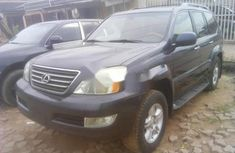 2004 Lexus GX 4.7 Automatic for sale at best price