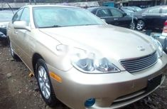 Lexus ES 2005 Automatic Petrol ₦2,800,000 for sale