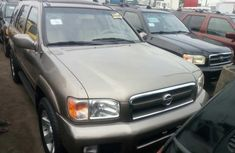Nissan Pathfinder 2003 in good condition for sale