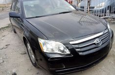 2006 Toyota Avalon for sale in Lagos