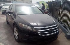 2010 Honda Accord CrossTour Petrol Automatic