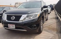 2014 Nissan Pathfinder Petrol Automatic for sale