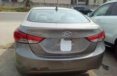 Almost brand new Hyundai Elantra Petrol 2011 for sale