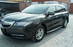 2014 Acura MDX 35 Automatic for sale at best price