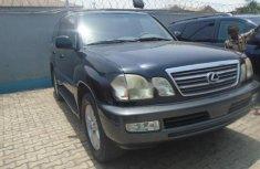 2006 Lexus LX Petrol Automatic for sale