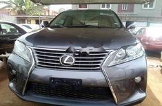 Lexus RX 2013 ₦12,500,000 for sale