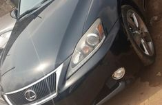 Lexus IS 2011 for sale