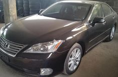 2012 Lexus ES for sale