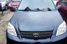 2006 Toyota Matrix Automatic Petrol well maintained