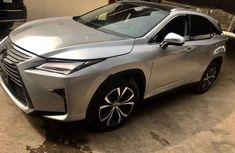 Lexus RX 2017 for sale