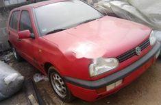 1998 Volkswagen Golf in good condition for sale