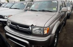 Well kept 2002 Toyota 4-Runner for sale