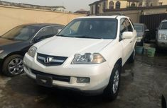 Almost brand new Acura MDX Petrol 2004 for sale