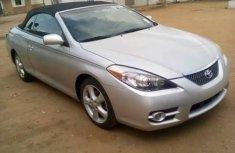 Toyota Solara 2006 Automatic Petrol ₦2,400,000 for sale
