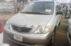 Well maintained 2001 Mazda MPV for sale