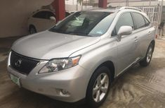 2010 Lexus RX Petrol Automatic for sale