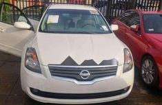 Nissan Altima 2008 in good condition for sale