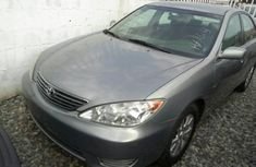 Almost brand new Toyota Camry Petrol 2006 for sale