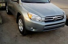 2007 Toyota RAV4 3.5 Automatic for sale at best price