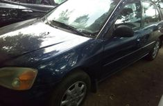 Almost brand new Honda Civic Petrol 2004