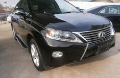 Almost brand new Lexus RX Petrol 2013