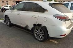 Lexus RX 2015 ₦13,800,000 for sale