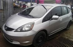 2012 Honda Fit 1.8 Automatic for sale at best price