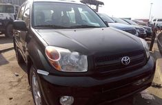 Toyota RAV4 2005 ₦2,600,000 for sale