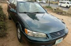 1999 Toyota Camry Automatic Petrol well maintained for sale