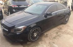Mercedes-Benz CLA 250 2015 ₦11,300,000 for sale