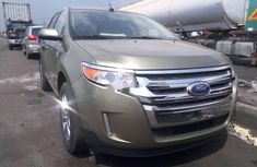 2013 Ford Edge Automatic Petrol well maintained for sale