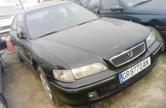 1997 Honda Accord Petrol Manual for sale