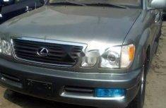 2003 Lexus LX for sale in Lagos