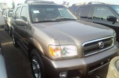 Nissan Pathfinder 2002 for sale