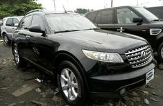 Almost brand new Infiniti FX Petrol 2005 for sale