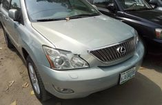 Almost brand new Lexus RX Petrol 2007 for sale