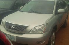 Lexus RX 2008 Automatic Petrol ₦3,300,000 for sale