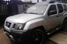 Almost brand new Nissan Xterra Petrol 2010