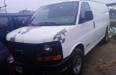 1999 GMC Savana for sale in Lagos