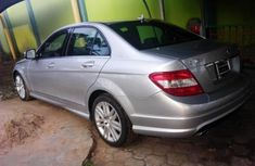 2008 Mercedes-Benz C300 3.2 Automatic for sale at best price