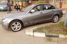 2008 Mercedes-Benz C320 Petrol Automatic for sale