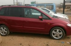 Mazda Premacy 2003 in good condition for sale