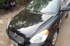 2008 Hyundai Accent for sale in Lagos