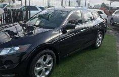 Honda Accord CrossTour 2010 Automatic Petrol ₦5,800,000 for sale
